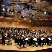 cultura, Filarmonica di Berlino
