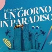festa, Selton Loreto Paradiso