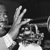 jazz, Louis Armstrong