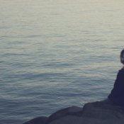 musica, ascoltatore solitario