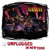 dischi, Unplugged in NY Nirvana