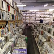 record store day, Jerry's Record