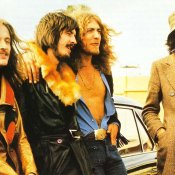 plagio, Led Zeppelin