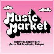 eventi, music market bologna