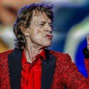 rock, Il concerto dei rolling stone a cuba con mick jagger
