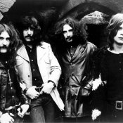 rock, I Black Sabbath nel 1970