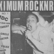 punk, Maximum Rocknroll