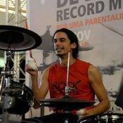 record, Record batteria