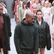 music business, Kanye West e la sua Yeezy season 2