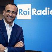 radio 2 rai, Carlo conti  radiorai