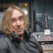 radio, Iggy Pop Radio