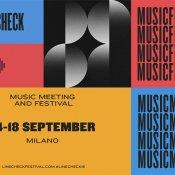 musicraiser, Linecheck Festival Milano