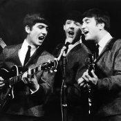 beatles, Beatles 1960