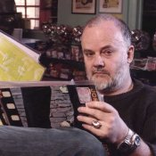 mostra, John Peel Record Collection
