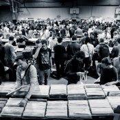 mercato discografico, discogs fiera del vinile