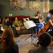 musica classica, groupmuse