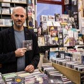 negozio dischi, Disco D'oro Bologna
