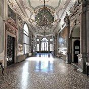 museo, Conservatorio Venezia