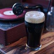 music business, birra vinili