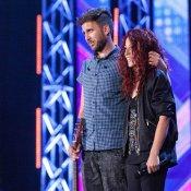 x factor, Diana Lou X Factor