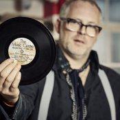 punk, Joe Corré punk collezione fuoco