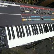 elettronica, Juno 106 Roland