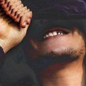 top 2015, Rkomi, la copertina di Dasein Sollen