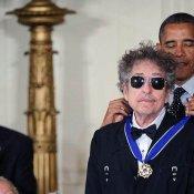 premio nobel, Bob Dylan Premio Nobel lettera