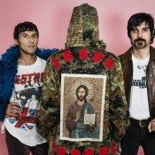 top 2015, Rock Italiano
