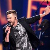 radio, Justin Timberlake