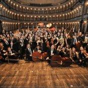 orchestra, Gaga Symphony Orchestra