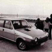 collezionismo, Ritmo Fiat 65 vasco rossi