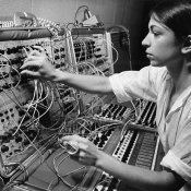 elettronica, Suzanne Ciani