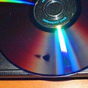 cd, Disc Rot