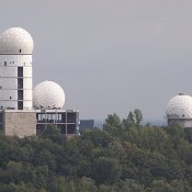 app, Teufelsberg Berlino guerra fredda
