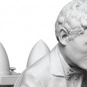 crowdfunding, Freak Antoni statua bologna crowfunding
