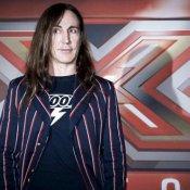 x factor, Manuel Agnelli X Factor