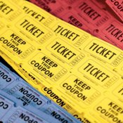 bagarini, Biglietti ticket concerti