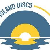 free download, Desert Island Discs logo