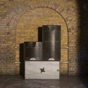 club, Fabric Londra impianto audio