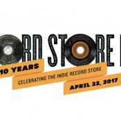 record store day, Record store day 2017