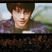 cinema, Harry Potter