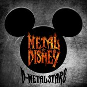 compilation, Metal Disney