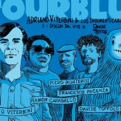 fumetti, Viterbini e Toffolo in tour