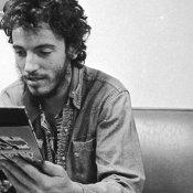 collezionismo, Bruce Springsteen
