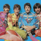 beatles, Sgt. Pepper's beatles