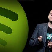 morto, Daniel Ek Spotify