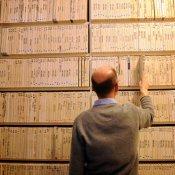 archivio, British Library dischi rari