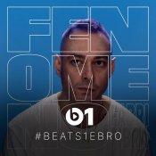 radio, Fabri Fibra a Beats 1