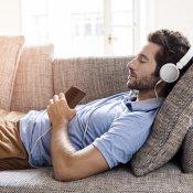 scienza, musica rilassante ambient relax